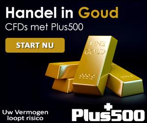 plus500-goud