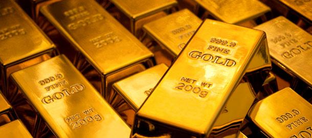 Voorspelt de goudprijs politieke onrust?