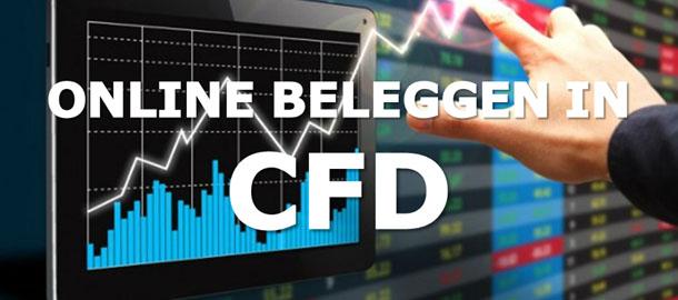 Contract for Difference (CFD) – instrumenten voor snelle handelsposities