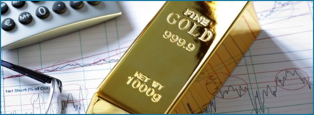Beleggingsproduct Goud